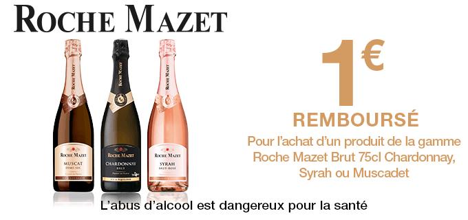 Roche Mazet Bulles