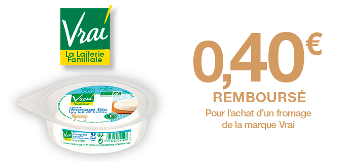 Vrai Fromage Laiterie