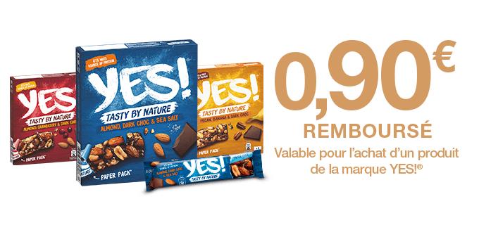 YES!® Nestlé