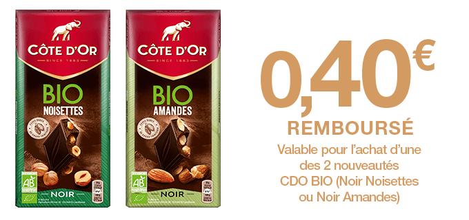 Côte d'or Mondelez