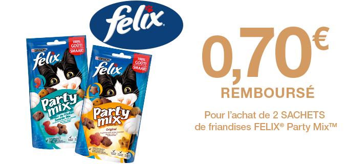 Snack FELIX®  ×2