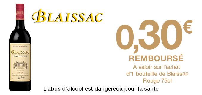 Blaissac Bordeaux