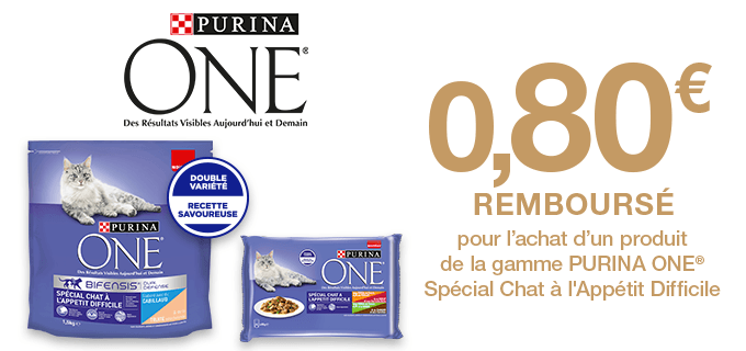 PURINA ONE® Chat