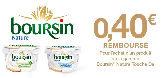 Boursin® Nature