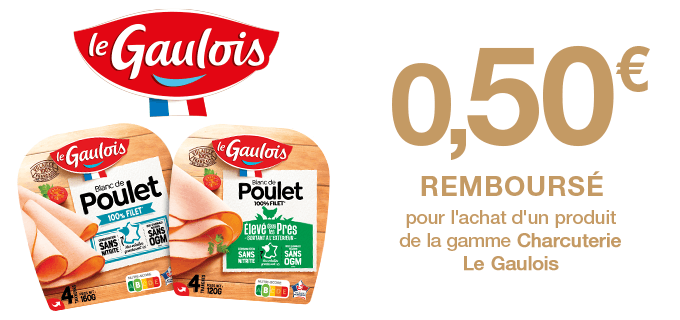 Charcuterie Le Gaulois