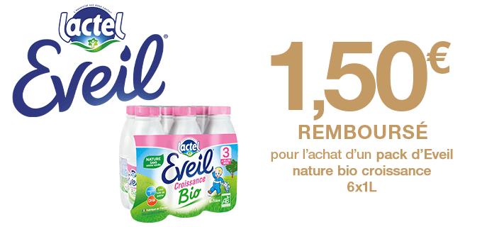 Eveil Bio Croissance
