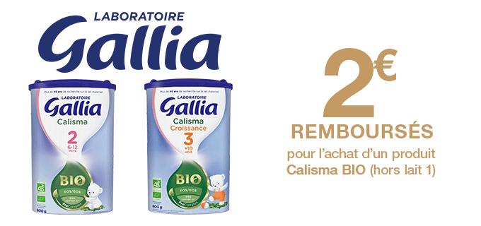 Gallia BIO