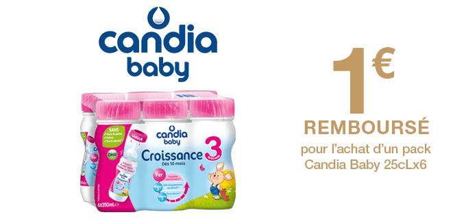 Candia Baby