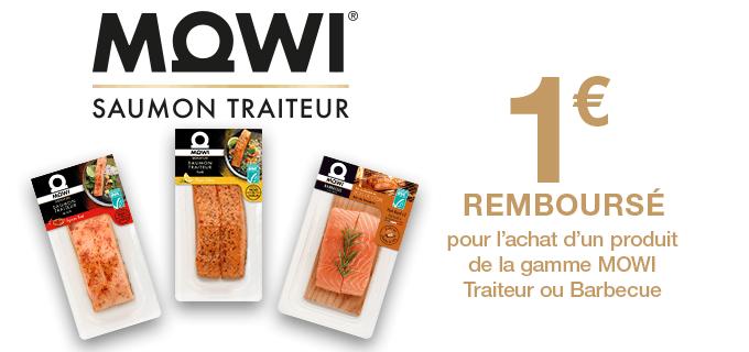 MOWI Traiteur / Barbecue